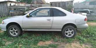 Преображенская 200SX 1996