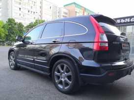 Казань CR-V 2007