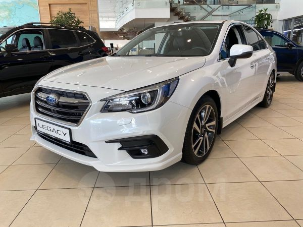 Subaru Legacy, 2019 год, 2 249 900 руб.