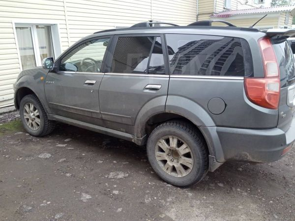 Great Wall Hover, 2006 год, 335 000 руб.