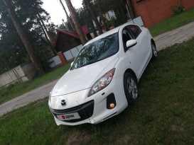 Барнаул Mazda3 2011