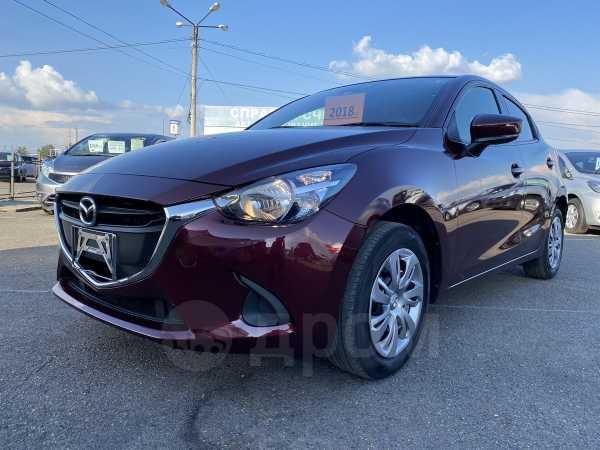 Mazda Demio, 2017 год, 687 000 руб.