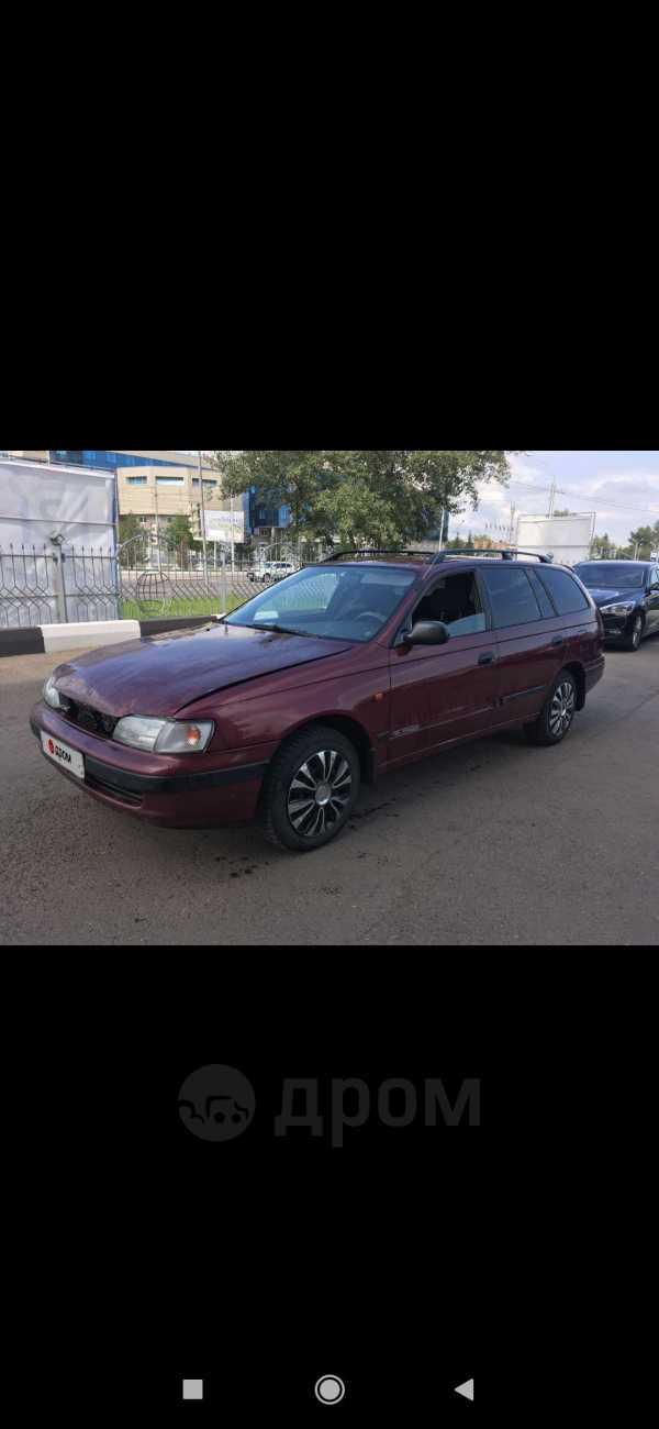 Toyota Carina E, 1995 год, 149 000 руб.