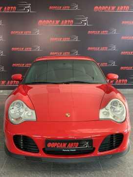 Краснодар Porsche 911 2004