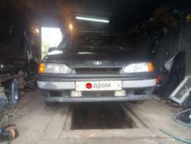 Татищево 2115 Самара 2004