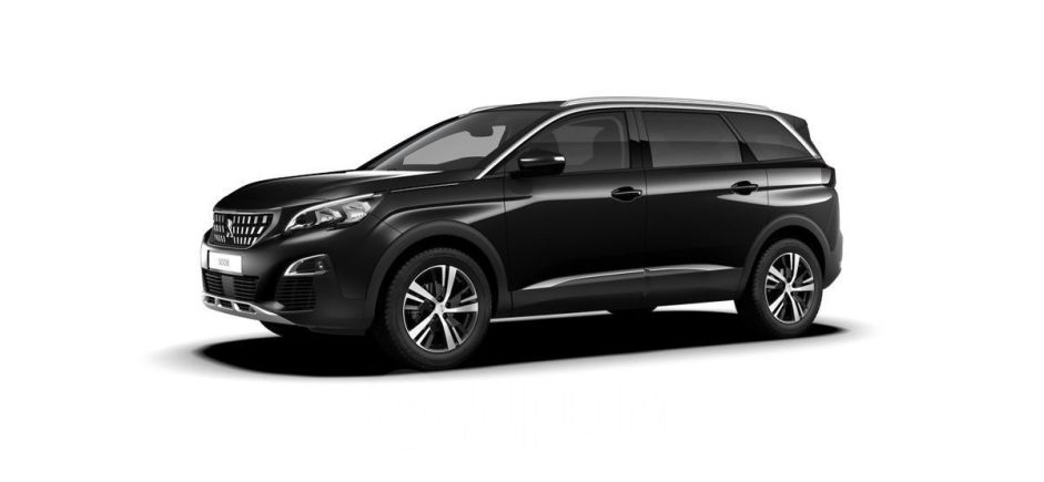 Peugeot 5008, 2020 год, 2 721 000 руб.