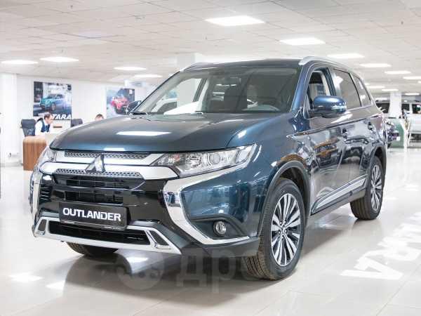 Mitsubishi Outlander, 2020 год, 1 777 000 руб.
