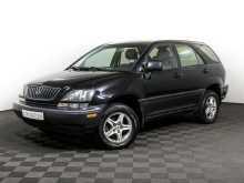 Москва RX300 1998