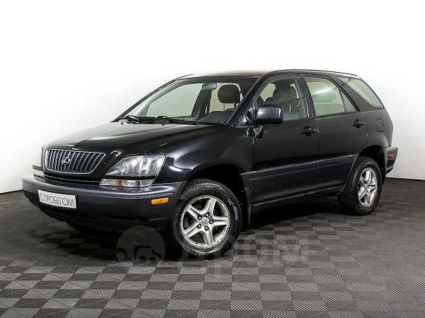 Lexus RX300, 1998 год, 397 000 руб.