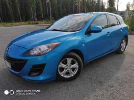 Заречный Mazda3 2010