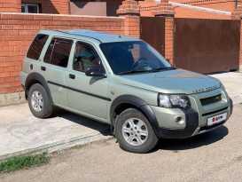Иркутск Freelander 2006