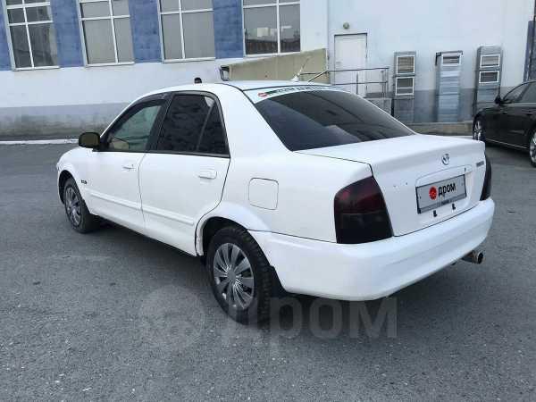 Mazda Familia, 1999 год, 80 000 руб.