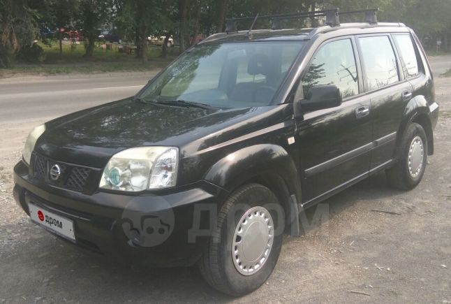 Nissan X-Trail, 2003 год, 385 000 руб.