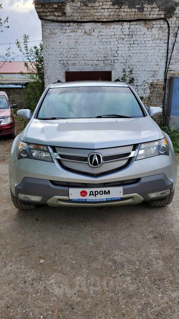 Acura MDX, 2008 год, 1 050 000 руб.