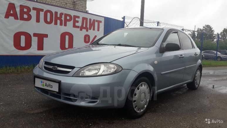 Chevrolet Lacetti, 2009 год, 289 000 руб.