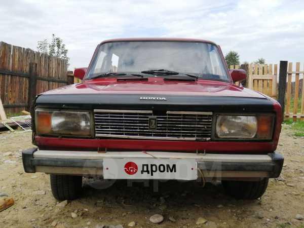 Лада 2104, 1994 год, 55 000 руб.
