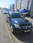 Mercedes-Benz GLK-Class, 2009 год, 799 000 руб.