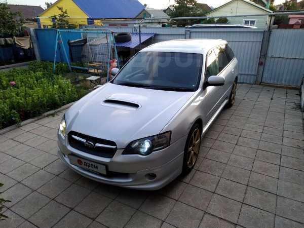 Subaru Legacy, 2003 год, 478 000 руб.