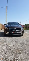 Mercedes-Benz GLA-Class, 2014 год, 1 450 000 руб.