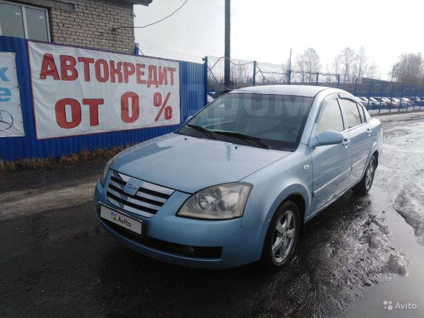 Chery Fora A21, 2009 год, 227 000 руб.