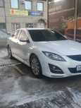 Mazda Mazda6, 2011 год, 570 000 руб.
