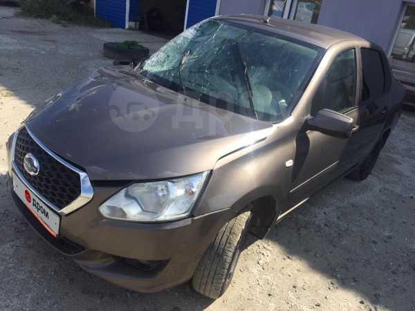 Datsun on-DO, 2015 год, 120 000 руб.