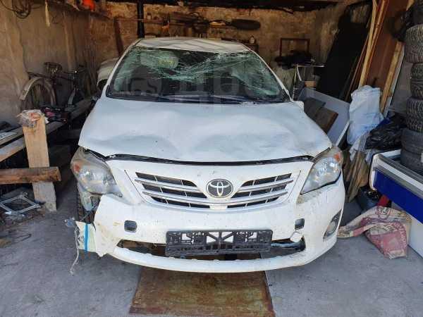 Toyota Corolla, 2012 год, 300 000 руб.