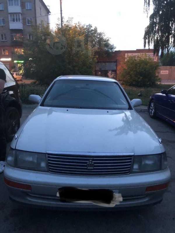 Toyota Crown, 1993 год, 196 000 руб.