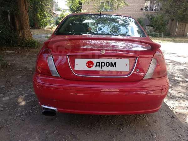 Rover 75, 2003 год, 295 000 руб.