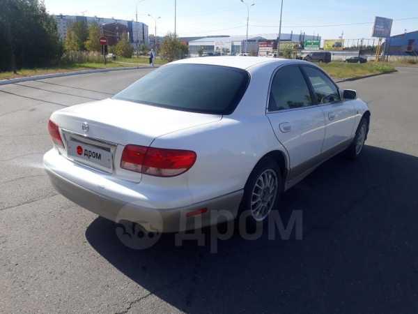 Mazda Millenia, 2002 год, 138 000 руб.