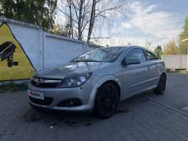 Пермь Astra GTC 2007