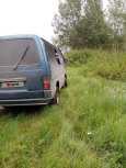 Nissan Caravan, 1991 год, 70 000 руб.