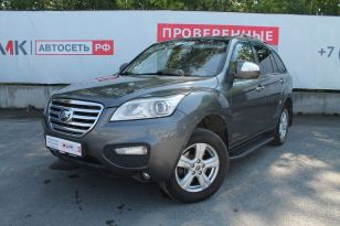 Екатеринбург X60 2014