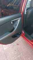 Hyundai Elantra, 2013 год, 579 000 руб.