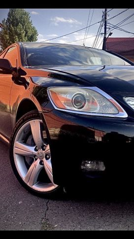 Махачкала GS430 2007