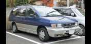 Nissan Prairie Joy, 1997 год, 265 000 руб.
