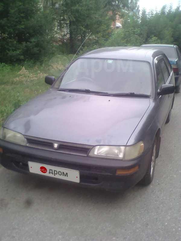 Toyota Sprinter, 2000 год, 165 000 руб.
