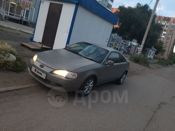 Toyota Cynos, 1997 год, 289 000 руб.
