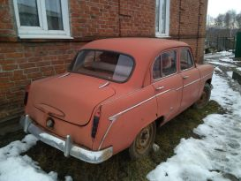 Новоалтайск 407 1960