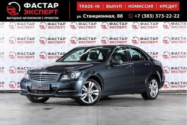 Mercedes-Benz C-Class, 2013 год, 859 000 руб.