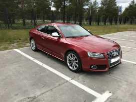 Муравленко Audi A5 2007