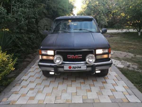 Chevrolet Tahoe, 1996 год, 279 000 руб.