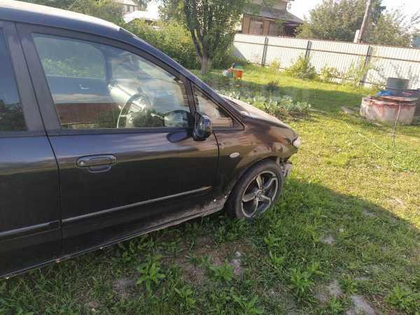 Mazda Premacy, 2001 год, 40 000 руб.