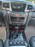 Lexus LX570, 2008 год, 1 650 000 руб.