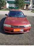Mazda 323, 1997 год, 50 000 руб.