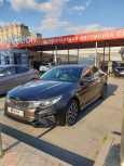 Kia Optima, 2019 год, 1 450 000 руб.