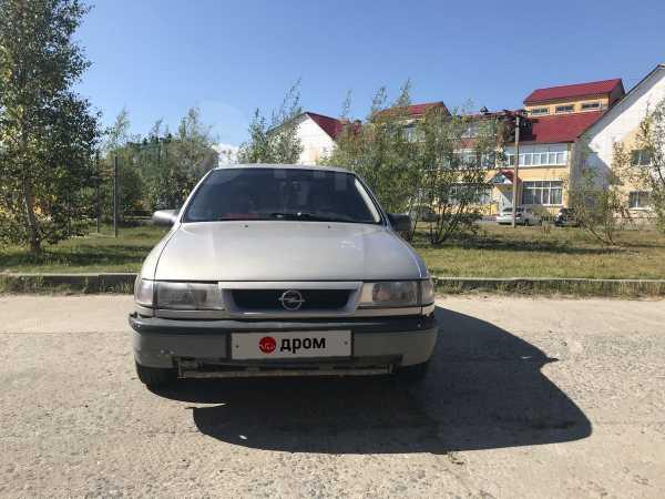 Opel Vectra, 1993 год, 34 000 руб.