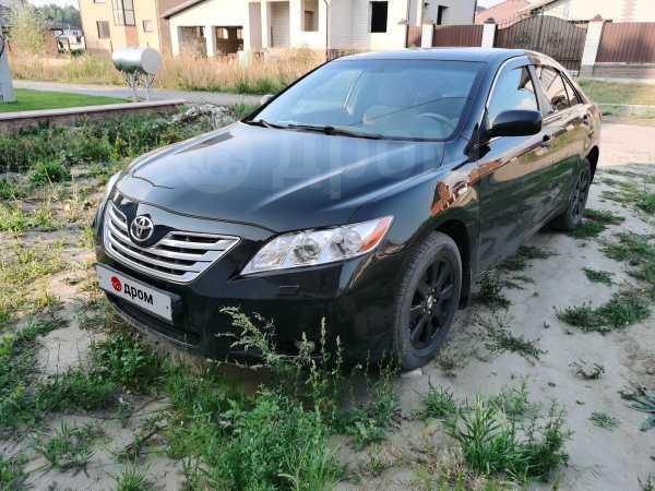 Toyota Camry, 2007 год, 530 000 руб.
