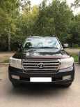 Toyota Land Cruiser, 2008 год, 1 849 000 руб.