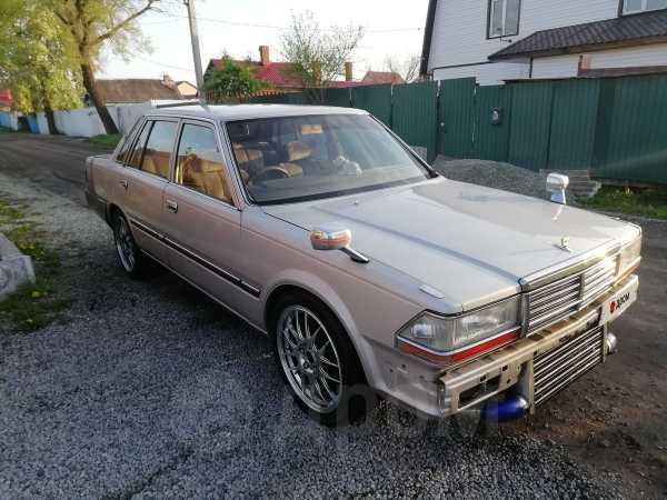 Nissan Gloria, 1987 год, 190 000 руб.
